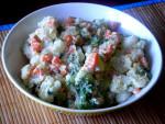 Ensalada de Papa Rusa (Russian Potato Salad)