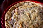 Dutch Apple Pie Crumble