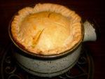 Individual Indian Pot Pies and GIVEAWAY!