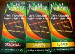 NibMor Review: Organic, Raw, and Vegan Chocolate