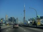 Toronto Trip–Day One