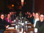Toronto blogger meet-up