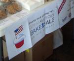 1st Annual Food Blogger Bake Sale