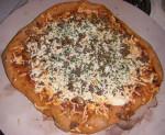 Supreme Vegan Pizza