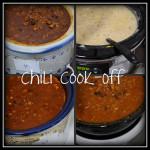 Burnin' Love Chili and Chili Cook-Off