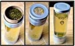 Libre Tea and Tea Glass Review