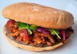 America's Top 10 New Sandwiches Veganized – Pibil Torta Sandwich