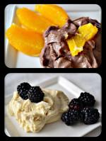 Mori-Nu Tofu Giveaway *Chocolate Pudding included*