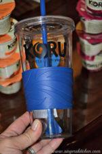 Koru Creamery-Style Yoghurt {Review + Giveaway}