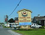 Bird-In-Hand Family Inn and Restaurant {Review}
