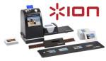 ION Audio Giveaway {Film 2D Scanner}