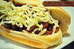 Tra-Dish with Ragú®: Vegetarian Italian Cheese 'Bella Sandwiches