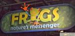 Adventure Aquarium — Frogs:Nature's Messenger {Exhibit Review + Giveaway}