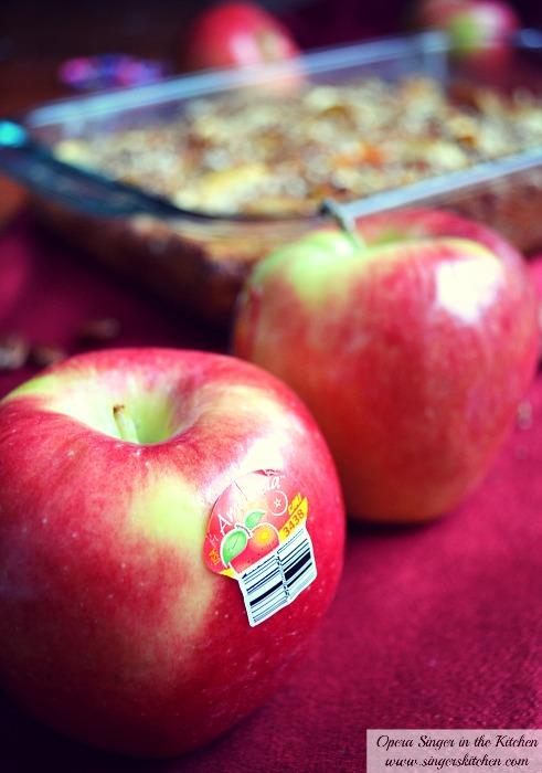 Ambrosia Apples #iloveambrosia