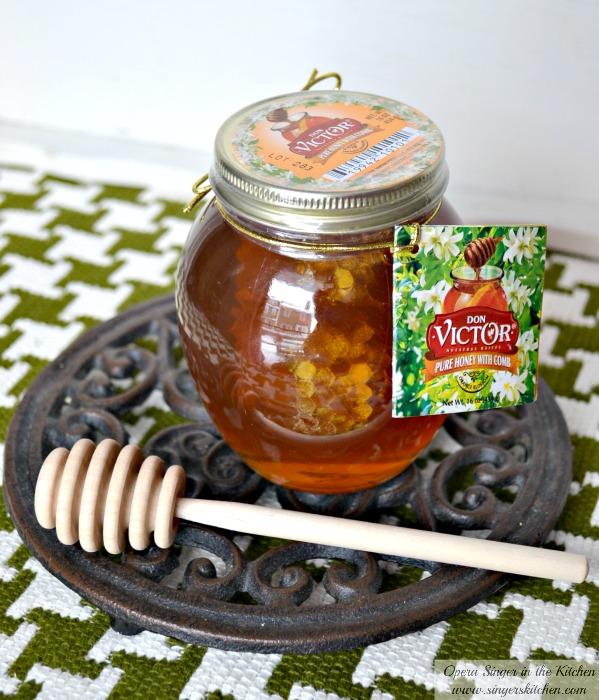Don Victor Honey #HoneyForHolidays #DonVictor #shop