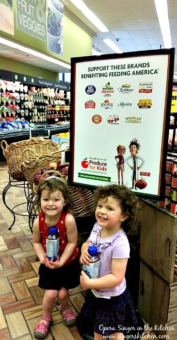 Produce for Kids #produceforkids