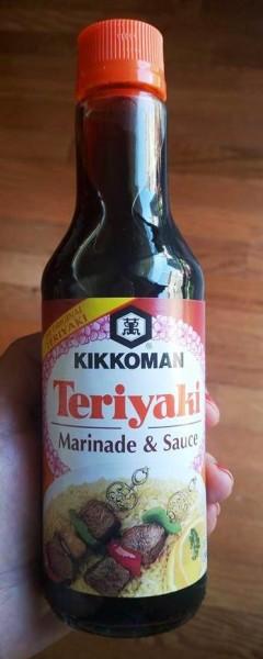 Kikkoman Teriyaki Sauce and Marinade