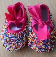 Newborn Sprinkles