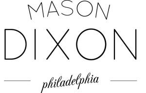 Mason Dixon logo