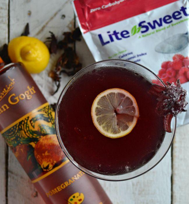 Spiked Pom Hibiscus Lemonade 2