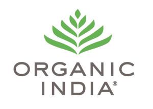 Organic India logo1