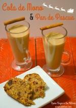 Celebrate as Chileans do with Cola de Mono and Pan de Pascua