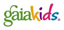 GaiaKids Logo