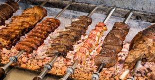 A Brazilian Meat-Lovers Experience