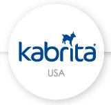 Kabrita goat milk logo