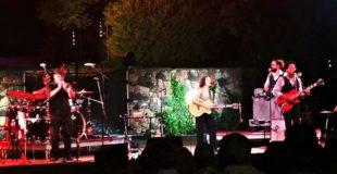 Natalia Lafourcade: Summer Series at Longwood Gardens