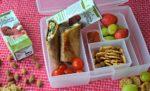 Chicken Kale Artichoke Roll-Ups + Giveaway