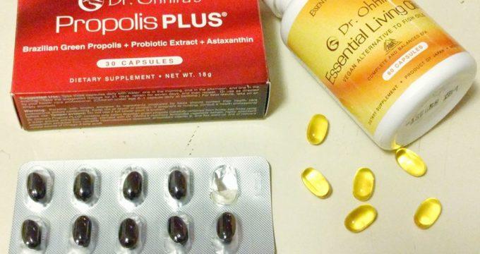 Dr. Ohhira's Probiotics: Vegan and Vegetarian Supplements Review + Coupon Code