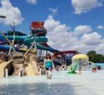 Summer Splash at Dorney Park and Wildwater Kingdom