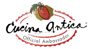 official-ambassador-cucina-antica